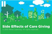 Employee Wellness - Side Effects of Care Giving