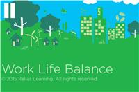 Employee Wellness - Work-Life Balance